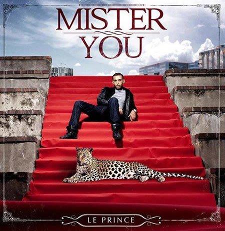 """Clip de """"3.5.7."""" le nouveau single de Mister You"""