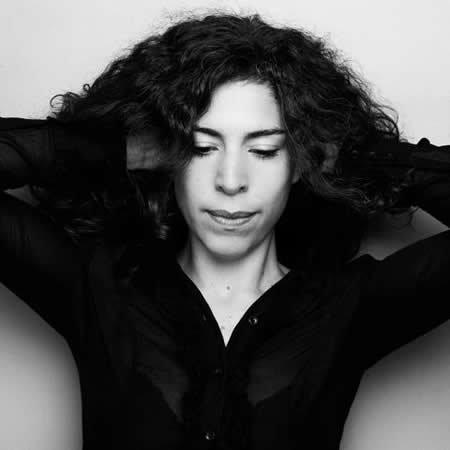 Macha Gharibian en concert au Studio de l'Ermitage