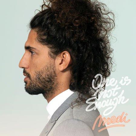 """""""One is not enough"""" le nouveau single de Medi"""