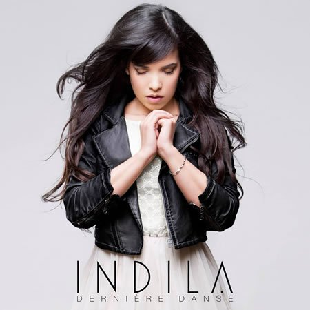 Indila invitée du Vivement Dimanche Florent Pagny