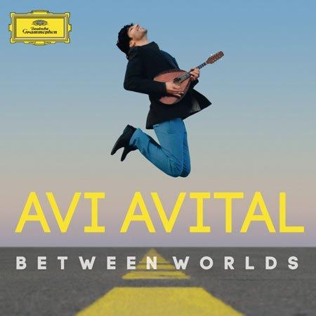 """""""Between Worlds"""" le nouvel album de Avi Avital"""
