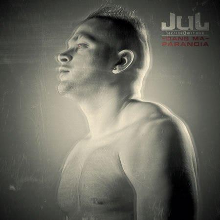 """Clip de """"Dans ma paranoia"""" le nouveau single de Jul"""