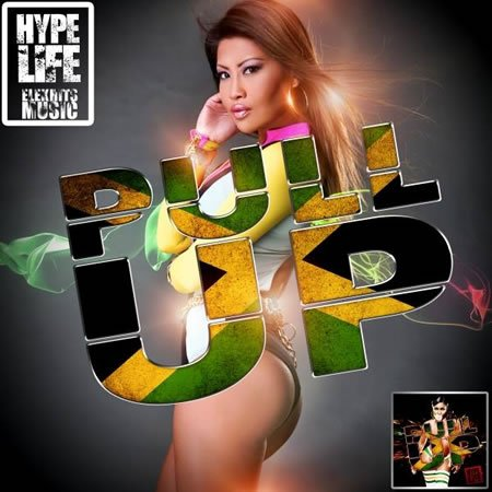 "Clip de ""Pull Up"" de Hypelife feat Parisa"