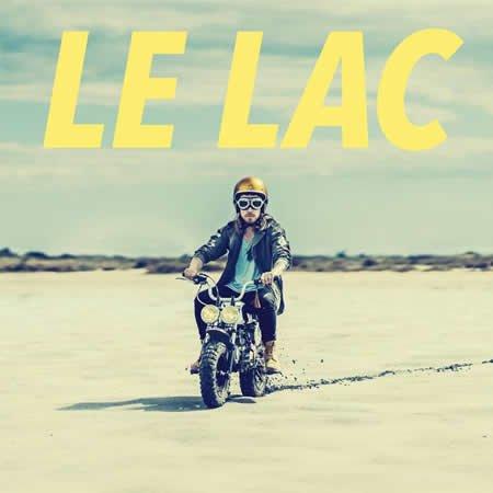 """Clip du titre """"Le Lac"""", le nouveau single de Julien Doré"""