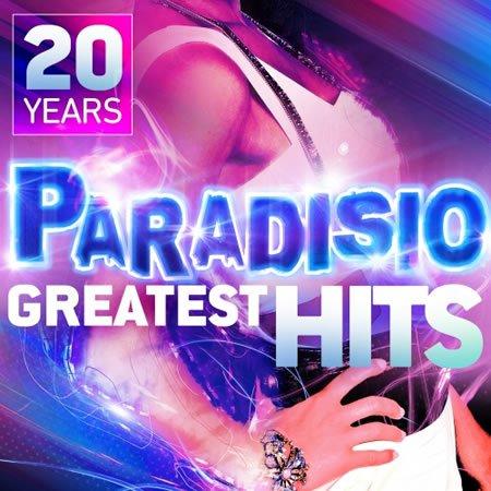 Paradisio fête ses 20 ans et publie un Greatest Hits
