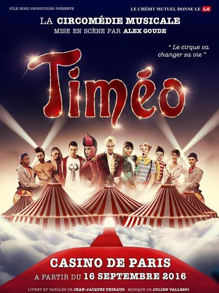 """Timéo : clip de """"On n'est pas des anges"""" par Jérémy Charvet"""
