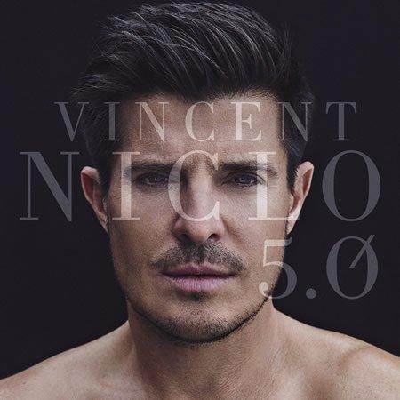 Tracklisting de l'album« 5.Ø » de Vincent Niclo