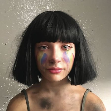 "Clip ""The Greatest"" de Sia featuring Kendrick Lamar"