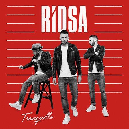 """Clip de """"La nuit"""" le nouveau single de Ridsa"""