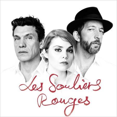 """Chronique de l'album """"Les souliers rouges"""""""
