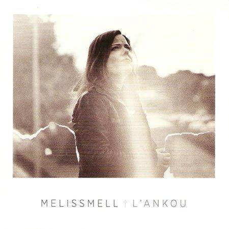 """Melissmell : chronique de """"L'Ankou"""", son nouvel album"""