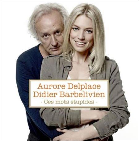 """Clip de """"Ces mots stupides"""" de Didier Barbelivien et Aurore Delplace"""