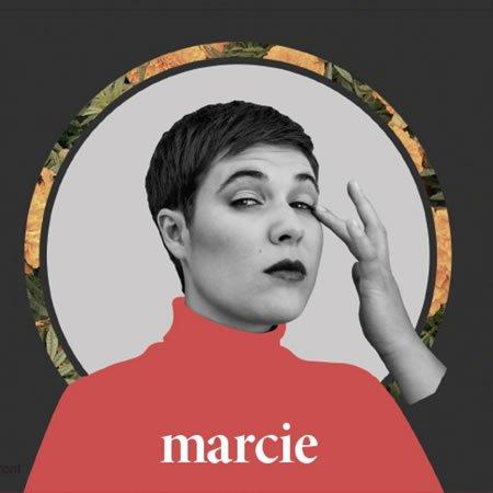 """Marcie, nouvel EP """"Montréal est en cendres"""""""