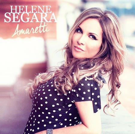 """Hélène Ségara : chronique de l'album """"Amaretti"""""""