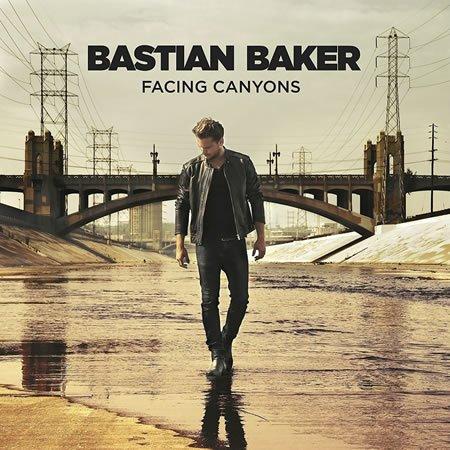 """Clip de """"Ain't No Love"""" de Bastian Baker"""