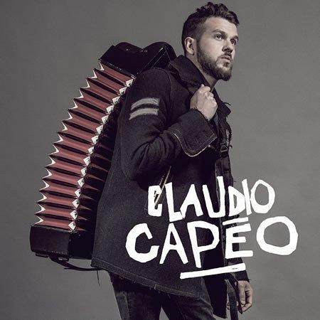 """Clip de """"ça va ça va"""" de Claudio Capeo"""