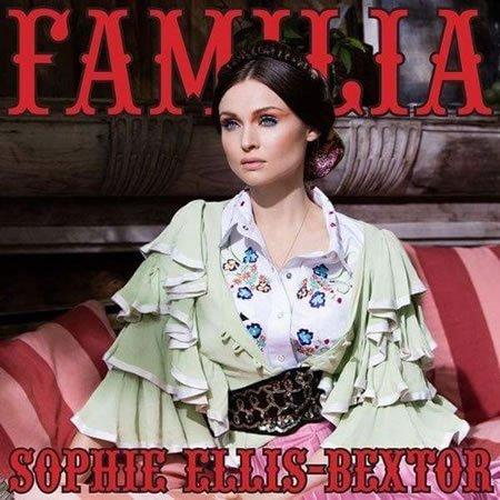 """Chronique de """"Familia"""" de Sophie Ellis-Bextor"""