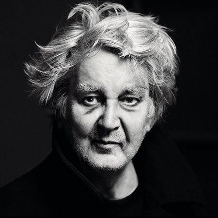"""Jacques Higelin : sortie de son nouvel album, """"Higelin 75"""""""