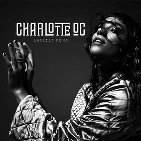 """Darkest Hour"" le nouveau single de Charlotte OC"