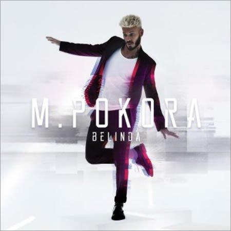 """Belinda"" le nouveau single de M Pokora"