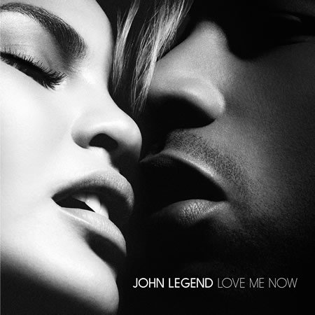 """Love Me Now"" le nouveau single de John Legend"