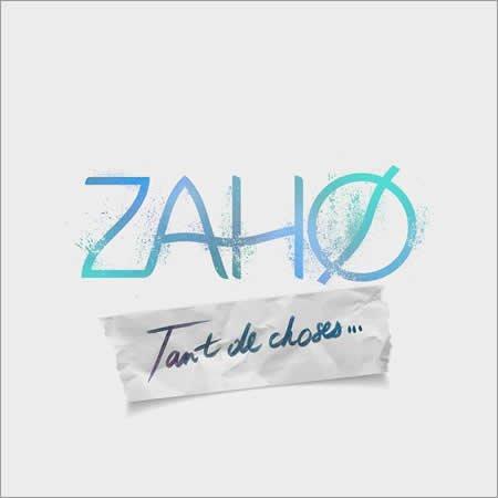 """""""Tant de choses"""" le nouveau single de Zaho"""