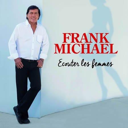 """""""Ecouter les femmes"""" le nouveau single de Frank Michael"""