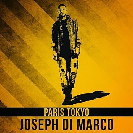 """Chronique de l'album """"Paris-Tokyo"""" de Joseph di Marco"""