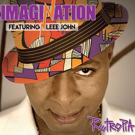 "Chronique de l'album ""Retropia"" d'Imagination feat. Leee John"