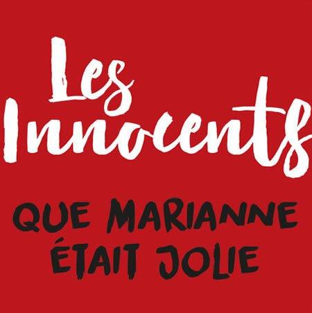 """Les Innocents reprennent """"Que Marianne était jolie"""" de Michel Delpech"""