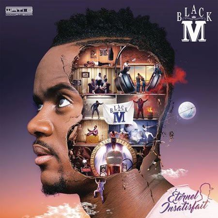 "Clip de ""Cheveux blancs"" le nouveau single de Black M"