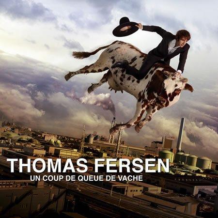 Thomas Fersen : sortie le 27 Janvier 2017 de son nouvel album