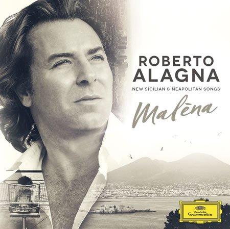 """Roberto Alagna : sortie de """"Malèna"""" son nouvel album"""