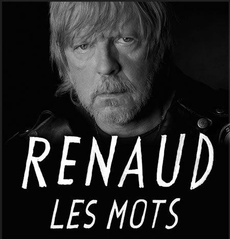 """Renaud dévoile le clip de son nouveau single, """"Les mots"""""""
