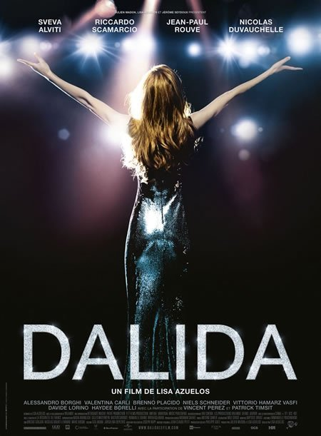 "Bande annonce du film ""Dalida"" de Lisa Azuelos"