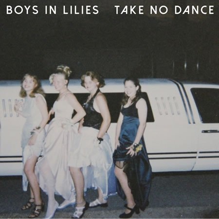 "Chronique de ""Take no dance"" de Boys In Lilies"