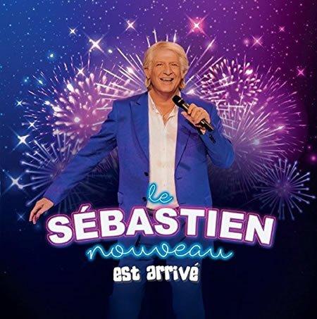 """""""Et c'est ce soir"""" le nouveau single de Patrick Sébastien"""