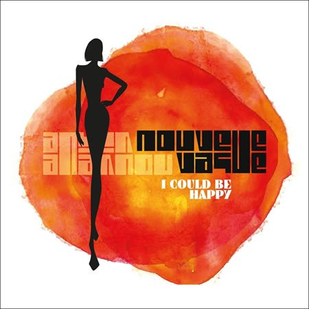 "Chronique de ""I could be happy"" de Nouvelle Vague"