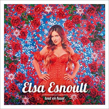"""Chronique de """"Tout en haut"""" le nouvel album d'Elsa Esnoult"""