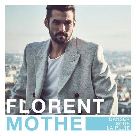 """Florent Mothe : sortie le 2 décembre de """"Danser sous la pluie"""""""