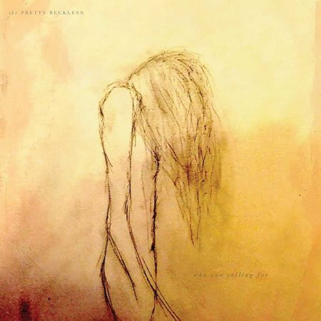 "The Pretty Reckless, ""Who You Selling For"""
