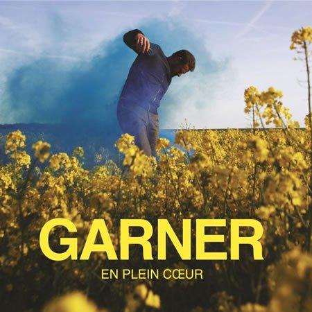 "Chronique du EP ""En plein coeur"" de Garner"