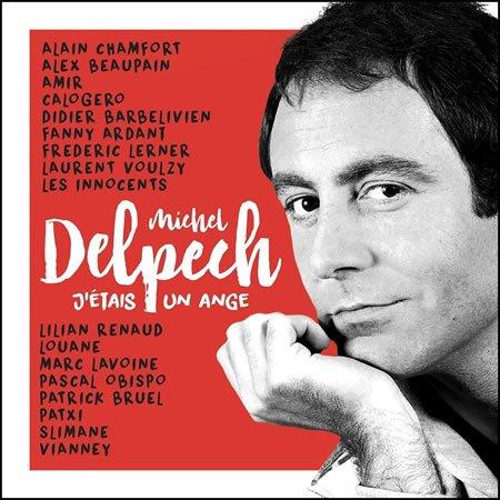 """Louane reprend """"Le chasseur"""" sur l'album hommage à Michel Delpech"""