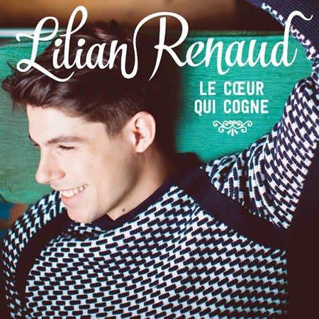 """""""Tu m'as oublié"""" le nouveau titre de Lilian Renaud"""