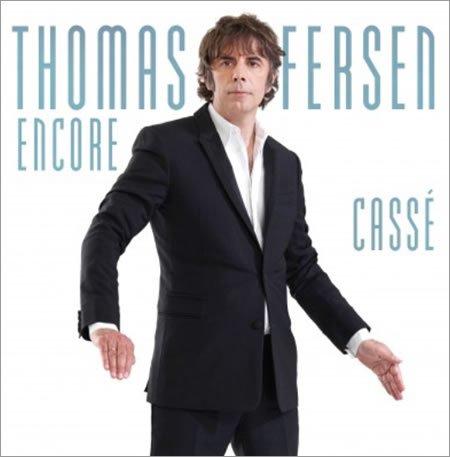 """""""Encore cassé"""" le nouveau single de Thomas Fersen"""