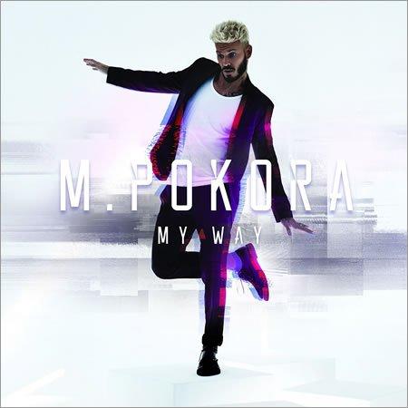 "M Pokora : chronique de l'album ""My Way"""