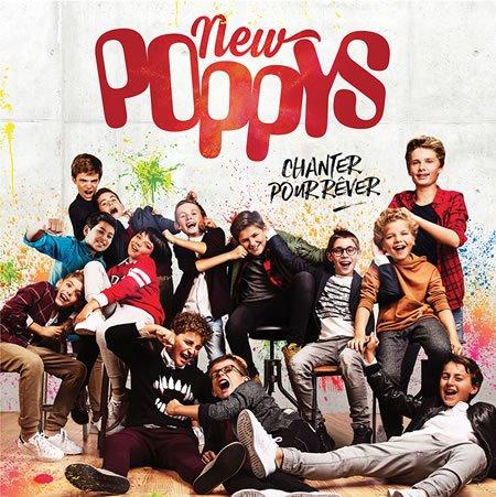"""""""Le sens de la vie"""" le nouveau single des New Poppys"""