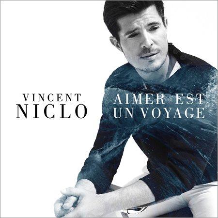 """""""Aimer est un voyage"""" le nouveau single de Vincent Niclo"""