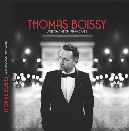 """Clip de """"Bécaud à l'Olympia"""" le nouveau single de Thomas Boissy"""