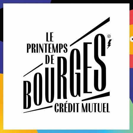 Le Printemps de Bourges Crédit Mutuel 2017 dévoile ses premiers noms